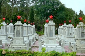 Lushun Cemetery