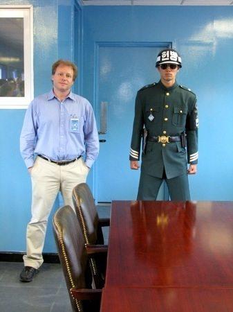 Travel Leonid Petrov S Korea Vision