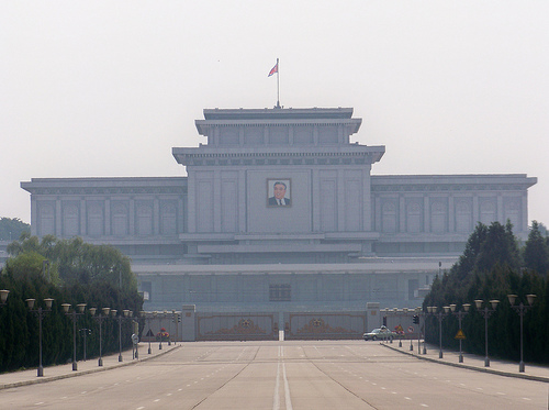kumsusan-palace