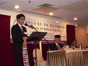 HK Conference_Suh Bo-hyuk