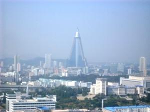 Pyongyang_Ryugyong HTL