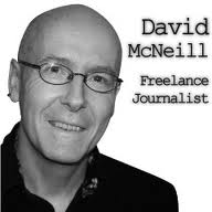 David McNeill_The Independent