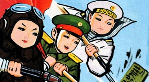 North-Korean-Threats-Propaganda