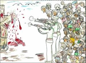 NK public-execution