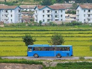 kaesong-complex-dprk