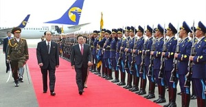 mongolia-president-dprk