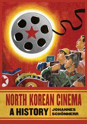 Johannes Schonherr_NK Cinema_A History_cover page
