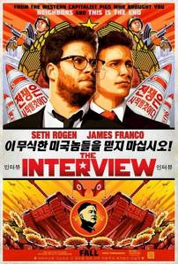 Seth Rogen_James Franco_The Interview