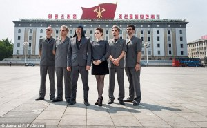 Laibach in Pyongyang
