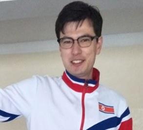 Alek Sigley DPRK 1